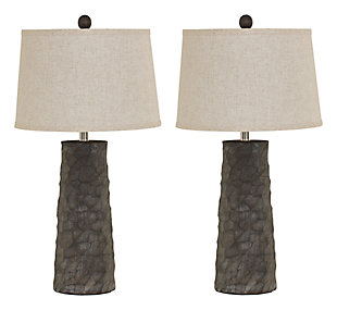Sinda Table Lamp (Set of 2), , large