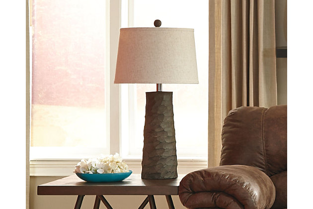 Sinda Table Lamp (Set of 2), , large