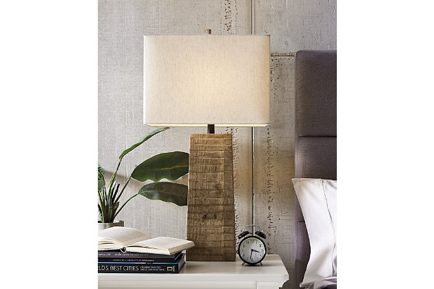 Deonte Table Lamp, , large