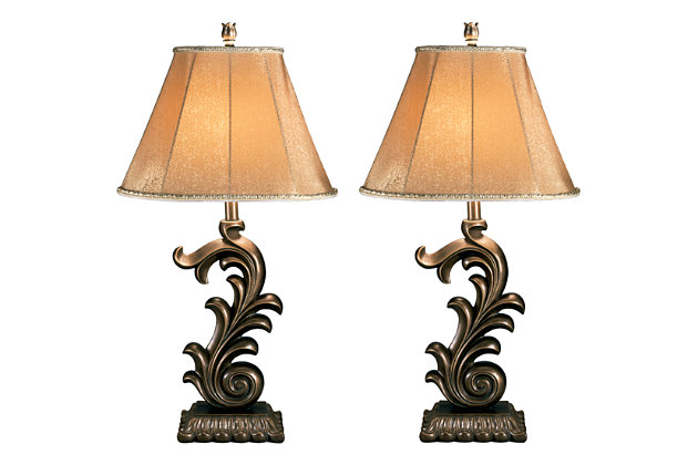 Stunning Eliza Table Lamp  Product Photo