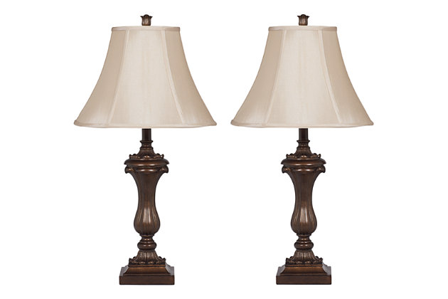 mabel table lamp set of 2 mabel table lamp set of 2 is rated 4 7 out. Black Bedroom Furniture Sets. Home Design Ideas