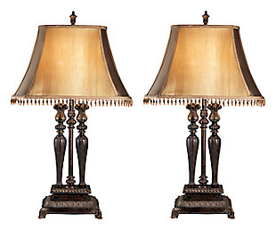 Desana Table Lamp (Set of 2), , large