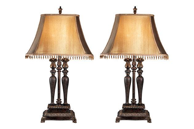 Pretty Desana Table Lamp  Product Photo