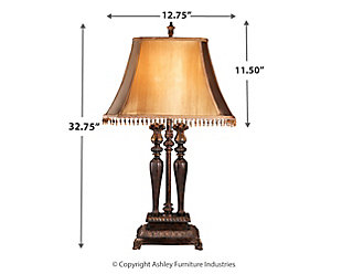 Desana Table Lamp (Set of 2), , large