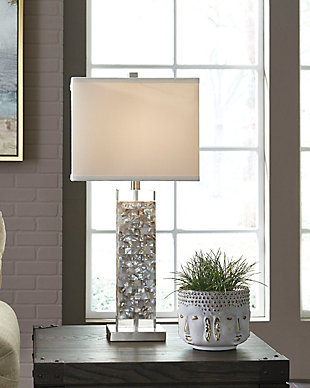 Tahira Table Lamp, , large