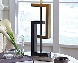 Syler Table Lamp (Set of 2), , large