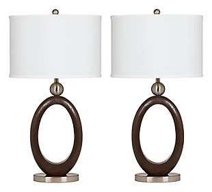 Meckenzie Table Lamp (Set of 2), , large