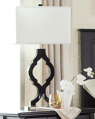 Rosetta Table Lamp (Set of 2), , rollover