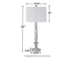 Tajo Table Lamp, , large