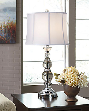 Marcelo Table Lamp | Ashley Furniture HomeStore