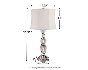 Marcelo Table Lamp, , large
