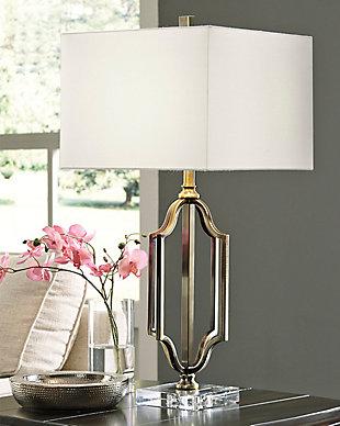 Arabela Table Lamp, , large