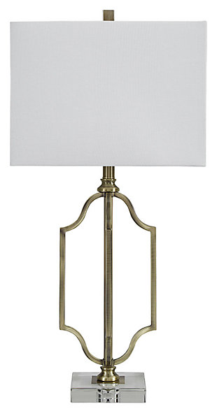 Arabela Table Lamp, , large