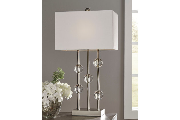 Jaala table lamp large