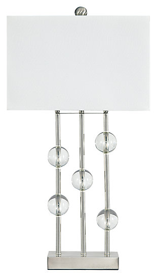 Jaala Table Lamp, , large
