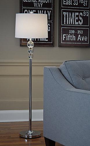 Joaquin Floor Lamp, , rollover