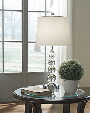 Joaquin Table Lamp (Set of 2), , rollover