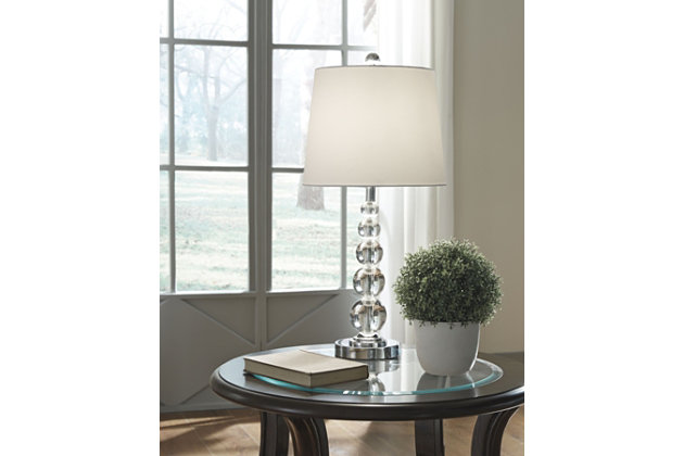 Joaquin Table Lamp (Set of 2), , large