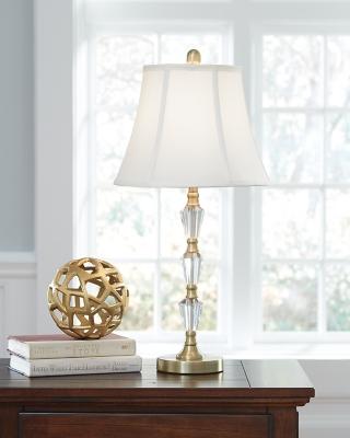 Madra Table Lamp (Set of 2), , large