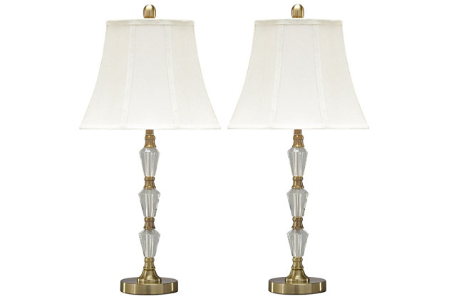 Madra Table Lamp (Set of 2), , large