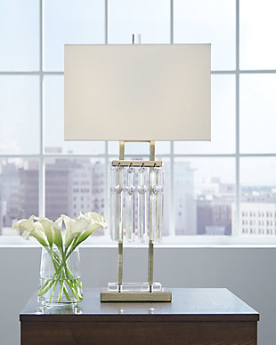 Megdalia Table Lamp, , rollover