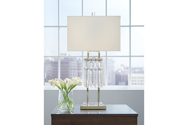 Megdalia Table Lamp, , large