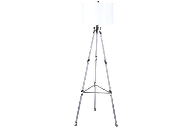 Idalia Floor Lamp, , large