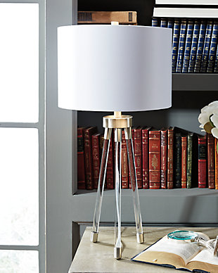 Idalia Table Lamp, , rollover