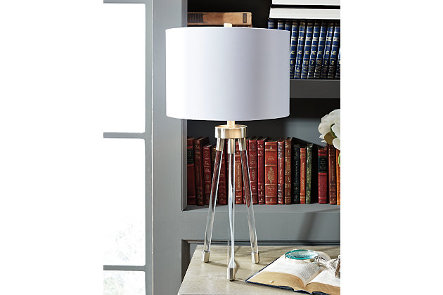 Idalia Table Lamp, , large