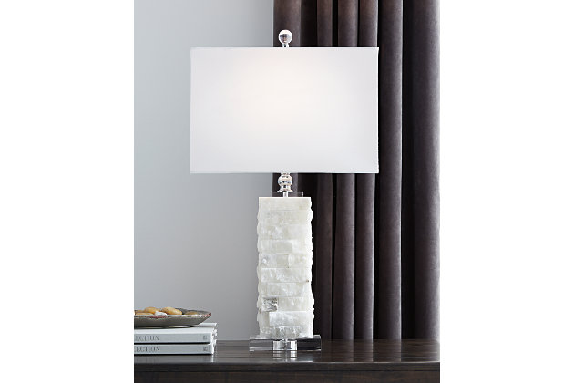 Malise Table Lamp, , large