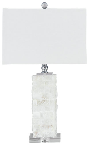 Malise Table Lamp, , large