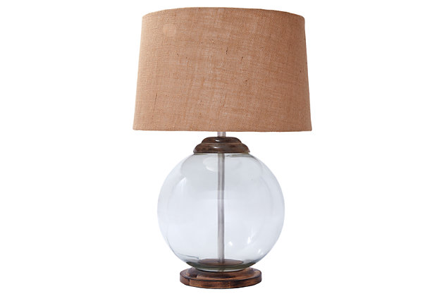 Shandel Table Lamp, , large