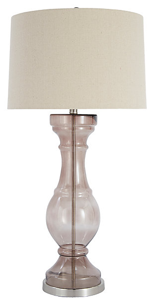 Sonica Table Lamp, , rollover