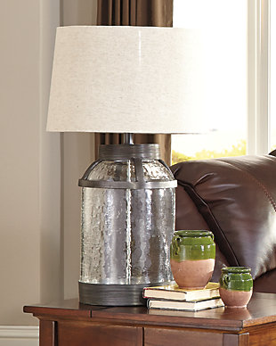 Shanika Table Lamp, , rollover
