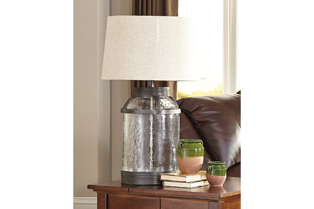 Shanika Table Lamp, , large