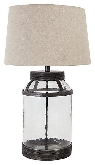 Shanika Table Lamp, , large