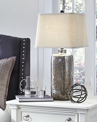 Shanilly Table Lamp, , rollover