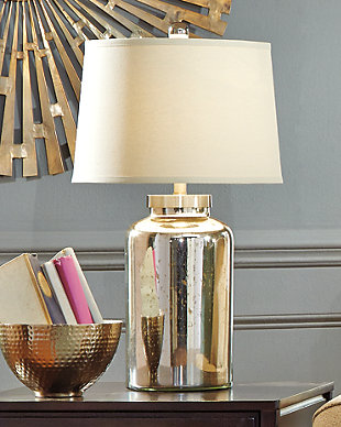 Shannin Table Lamp, , rollover