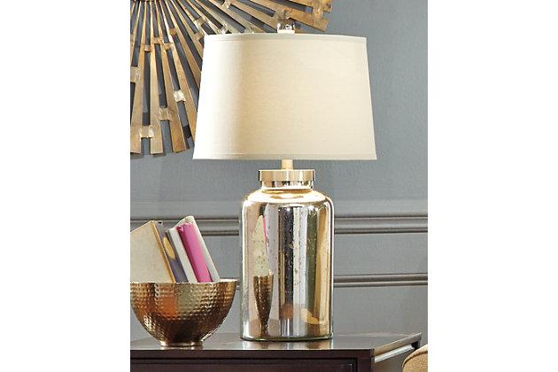 Shannin Table Lamp, , large