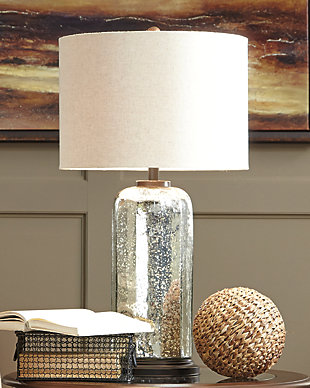 Sharlie Table Lamp, , rollover