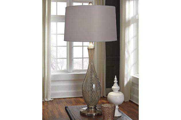 Samanthee Table Lamp