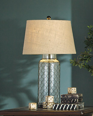 Sharmayne Table Lamp, , rollover