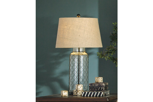 Sharmayne Table Lamp, , large