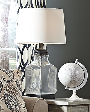 Sharolyn Table Lamp, , rollover