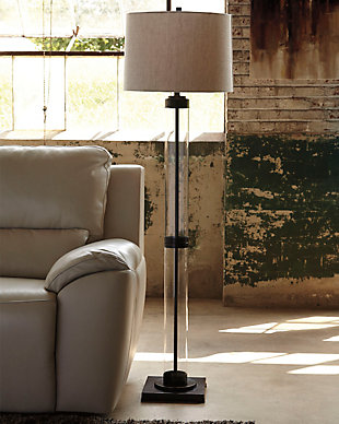 Talar Floor Lamp, , large