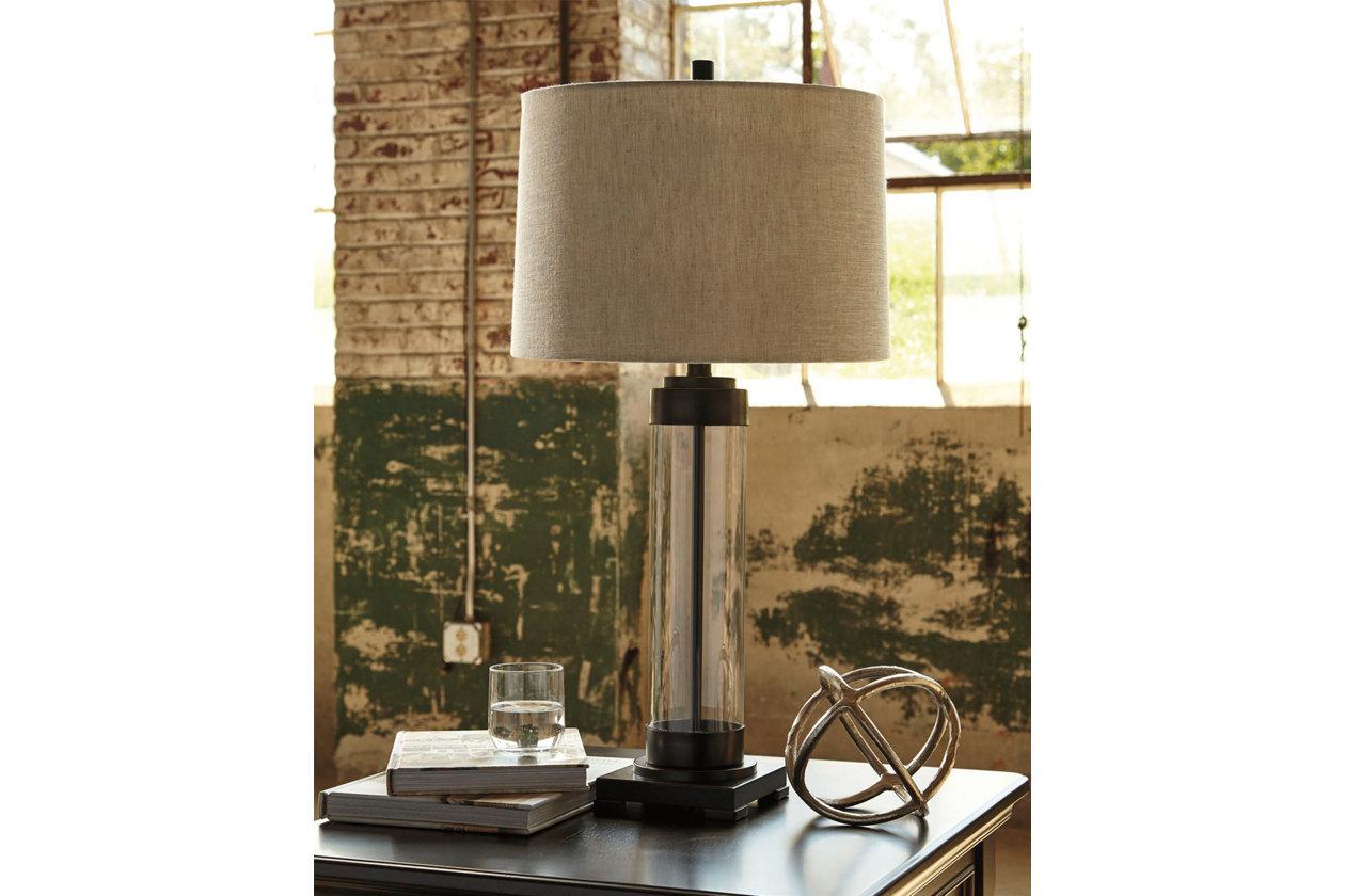 Talar Table Lamp Ashley Furniture Homestore