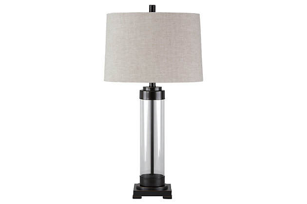 Talar Table Lamp, , large