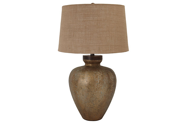 Shaunelle Table Lamp, , large