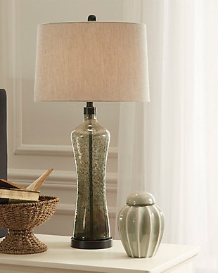 Sharrona Table Lamp, , rollover