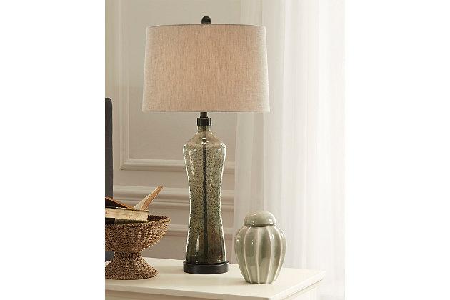 Sharrona Table Lamp, , large